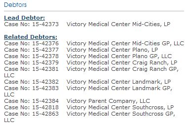 Victory Medical