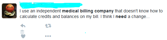 Company reviews for Medical Billing