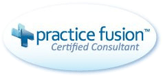 PracticeFusion Certified Consultant